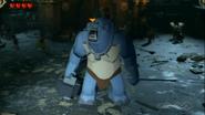 Cave Troll VG
