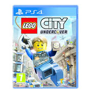 LEGO City Under Cover PlayStation 4