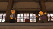 LEGO City Undercover screenshot 26