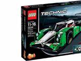 42039 24 Hours Race Car