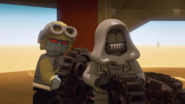 Unkar's Thugs were given a mission by their boss