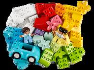 10913 La boîte de briques