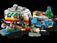 31108 Les vacances en caravane en famille 2
