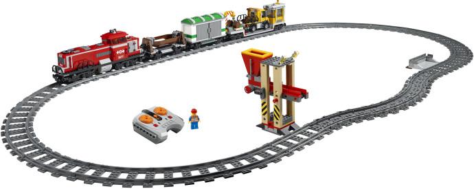 Güterzug 3677