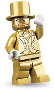 71001 Mr Gold