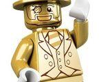 Mister Gold