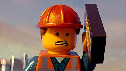 Bauarbeiter-Emmet