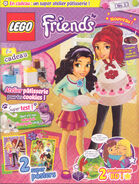 LEGO Friends 3