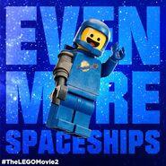 The LEGO Movie 2 Vignette 12