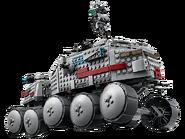 75151 Clone Turbo Tank 2