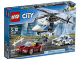 60138 High-speed Chase