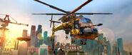La Grande Aventure LEGO Le jeu vidéo 3