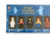 852535 Vintage Minifigure Collection Volume 2