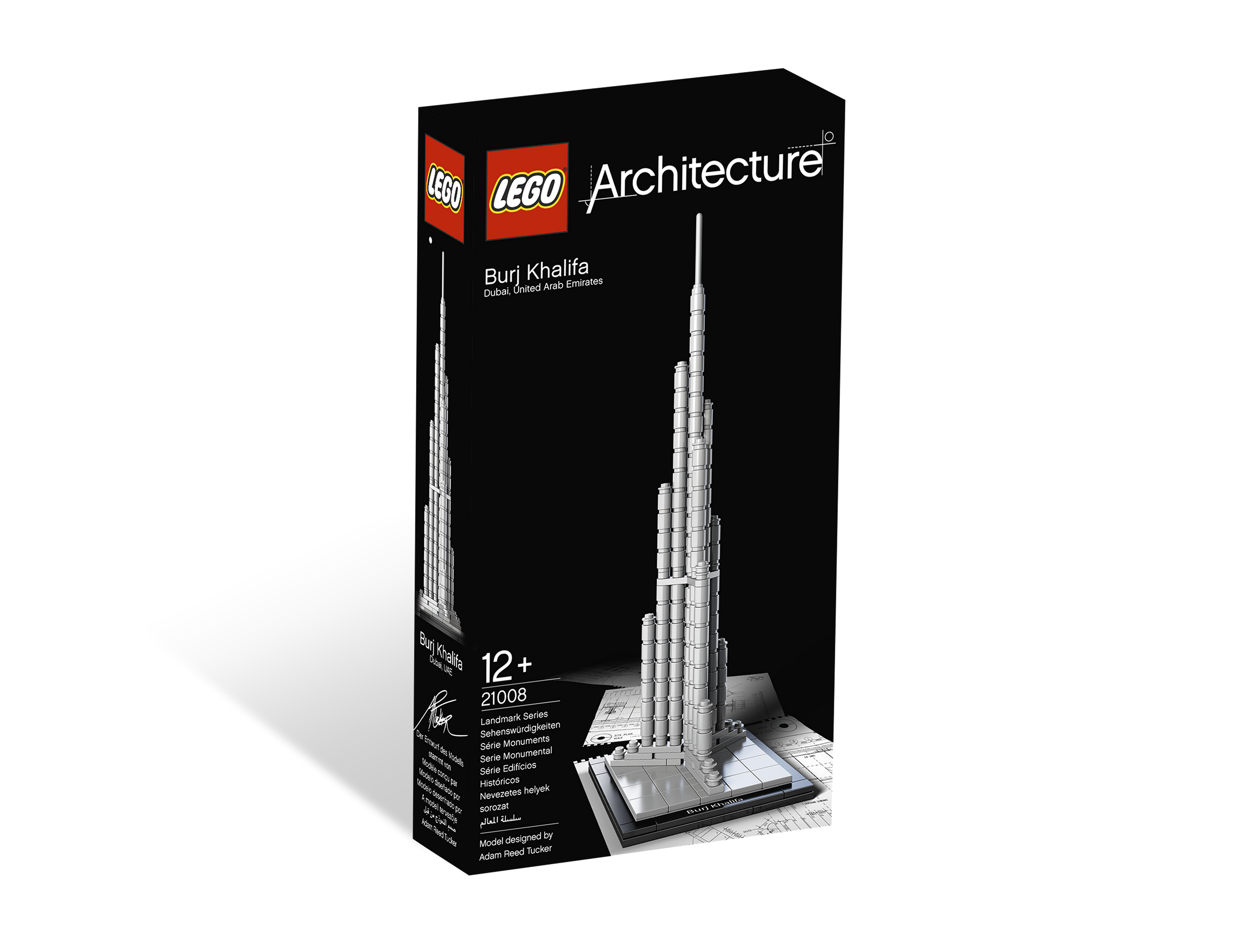 21008 Burj Khalifa