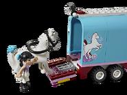 3186 La remorque à chevaux d'Emma 4