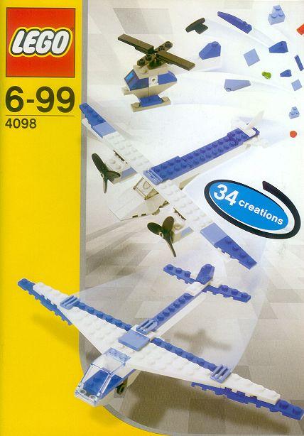 4098 High Flyers