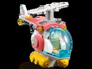 41692 L'hélicoptère de sauvetage de la clinique vétérinaire 9