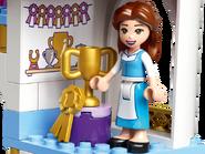 43195 Les écuries royales de Belle et Raiponce 4