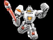 70366 La super armure de Lance 2