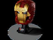 76165 Casque d'Iron Man 3