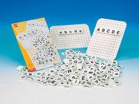 9547 Letters Set