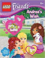 Andrea's Wish
