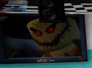 Dimensions DC Scarecrow