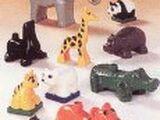 9164 DUPLO Animals for Safari Park