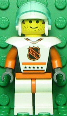 Hockey Player 4