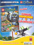 LEGO Chima 5 Encart