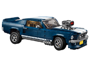 10265 Ford Mustang 5