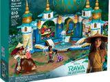 43181 Raya and the Heart Palace