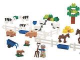 9228 Farm Animals Set
