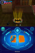 Batman 2 DC Super Heroes DS 5
