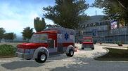 Lego City U Ambulance 2