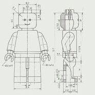 Minifigure Scheme