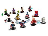 71031 Minifigures Série Marvel Studios 2