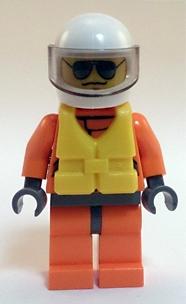 Coast Guard Pilot Two
