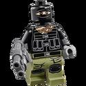 Soldat Foot-79117