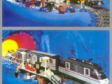 10001 Metroliner