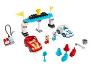 10947 Les voitures de course