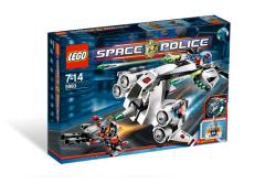 SP-Raumgleiter 5983