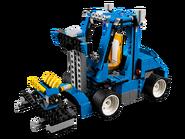31070 Le bolide bleu 6