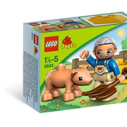 5643 Little Piggy