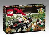 5934 Dino Explorer