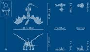 71721 Le dragon du Sorcier au Crâne 13