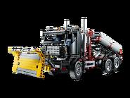 9397 Le camion forestier 2