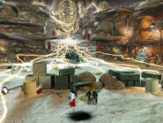 LEGO Indiana Jones 2 L'aventure continue PS3 4