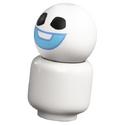 Mini bonhomme de neige-43194