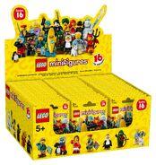 Series 16 Box